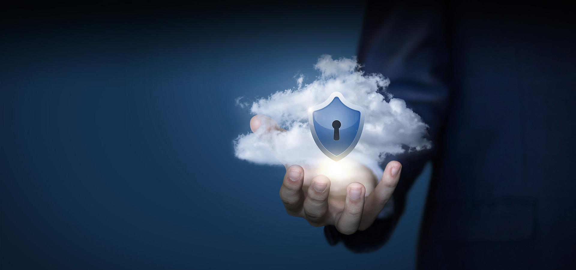 DataKing Vas vodi u CloudSIGURNOST